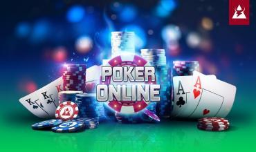 Póquer online en casinos en línea
